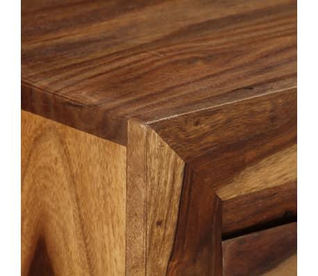 vidaXL Szafka, lite drewno sheesham, 160 x 40 x 80 cm[8/15]