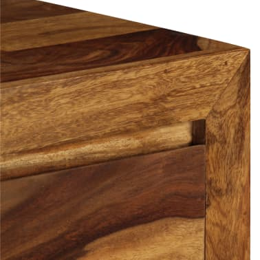 vidaXL Szafka, lite drewno sheesham, 160 x 40 x 80 cm[9/15]