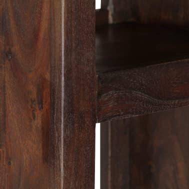 vidaXL Armoire console 40 x 30 x 110 cm Bois d
