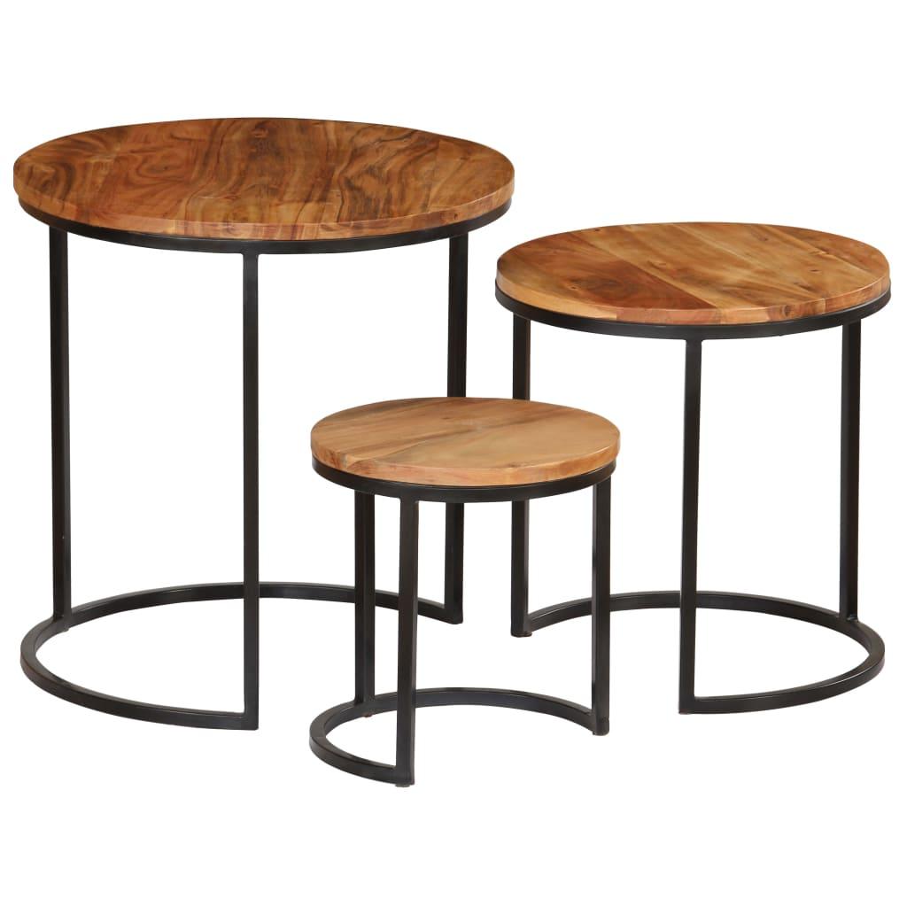 Nasze wysokiej jakości stoliki kawowe będą ponadczasowym dodatkiem do Twojej sypialni lub pokoju dziennego. Można je wykorzystać jako ławy, stoliki boczne, stoliki nocne, stoliki telefoniczne itd.