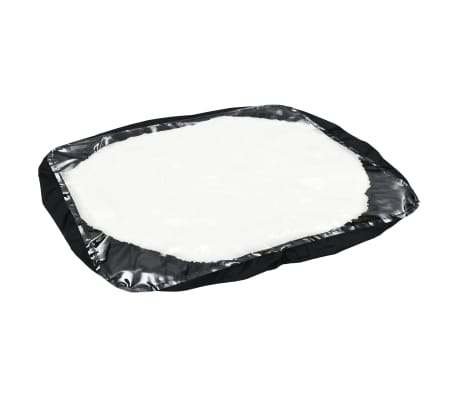 vidaXL Stumiamas druskos barstytuvas, PVC ir plienas, 106x73x76cm, 45l[13/13]