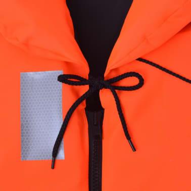 vidaXL Zwemvesten 100 N 60-70 kg 4 stuks[5/10]