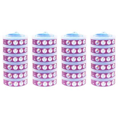 vidaXL Cassettes recharge à Sangenic TEC Diaper Twisters MK3/4/5 24pcs[1/5]