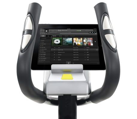 vidaXL Magnetni eliptični trenažer z merilnikom pulza[7/11]