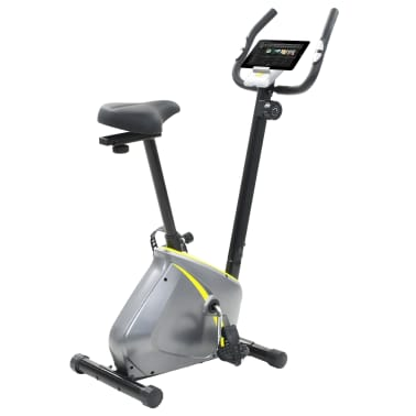 vidaXL Magnetic Exercise Bike with Pulse Measurement[1/13]