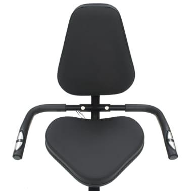 vidaXL Vélo semi-allongé d