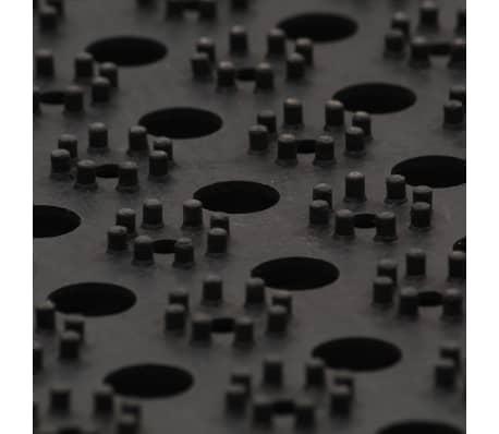 vidaXL Rubbermatten 23 mm 40x60 cm 5 st[4/5]