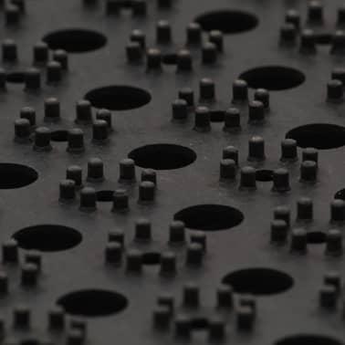 vidaXL Predpražniki iz gume 5 kosov 23 mm 40x60 cm[4/5]