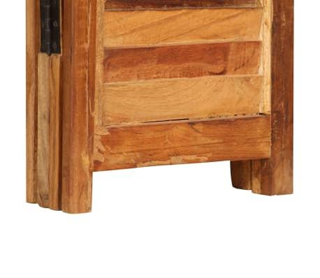 vidaXL Kambario pertvara, perdirbtos medienos masyvas, 170cm[6/13]