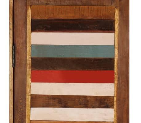 vidaXL Kambario pertvara, perdirbtos medienos masyvas, 170cm[8/13]