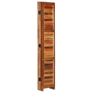 vidaXL Kambario pertvara, perdirbtos medienos masyvas, 170cm[4/13]