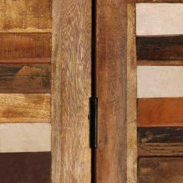 vidaXL Kambario pertvara, perdirbtos medienos masyvas, 170cm[7/13]