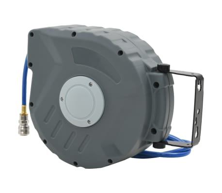 "vidaXL Automatic Air Hose Reel 3/8""[3/11]"
