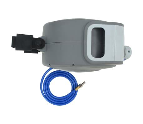 "vidaXL Automatic Air Hose Reel 1/4""[4/10]"