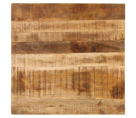vidaXL Konferenční stolek 80 x 80 x 40 cm masivní mangovníkové dřevo[7/13]
