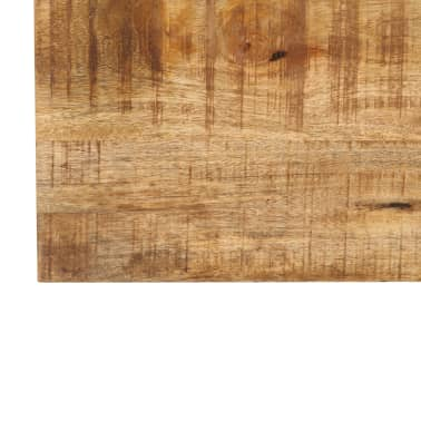 vidaXL Konferenční stolek 80 x 80 x 40 cm masivní mangovníkové dřevo[8/13]