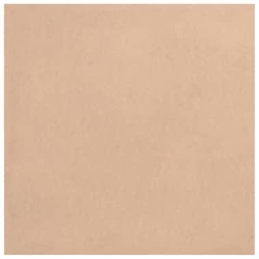 vidaXL MDF plokščių lakštai, 20vnt., kvadr., 60x60cm, 2,5mm[3/6]