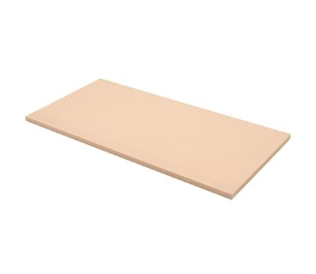 vidaXL MDF plokščių lakštai, 2vnt., 120x60cm, 25mm, stačiakampiai[1/7]