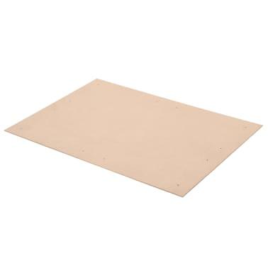 vidaXL Plošče za plakate 10 kosov DIN velikost A1 HDF 860x620x3 mm[4/8]