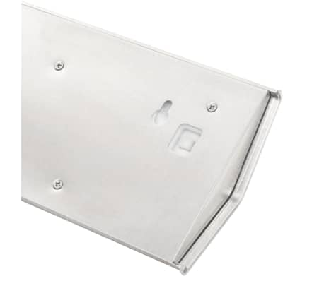 vidaXL solcellelamper 4 stk. LED-lys varm hvid[7/7]