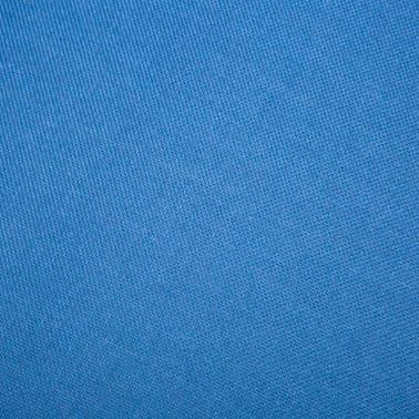 vidaXL Rohová sedačka textilní čalounění 171,5 x 138 x 81,5 cm modrá[9/10]