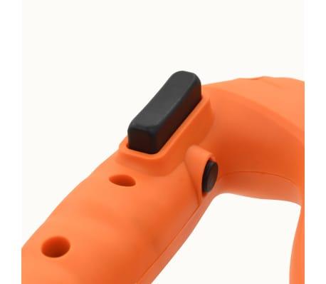 vidaXL Betonmixer elektrisch handmodel 6 snelheden 1200 W[7/10]