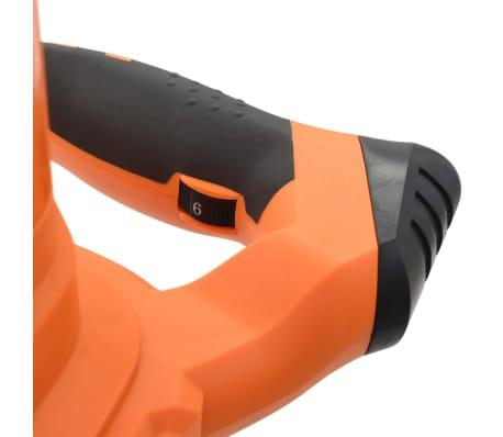vidaXL Elektro Hand Betonmischer 6 Geschwindigkeit Doppelpaddel 1600W[8/11]