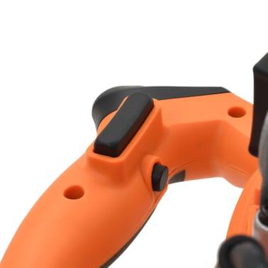 vidaXL Elektro Hand Betonmischer 6 Geschwindigkeit Doppelpaddel 1600W[7/11]