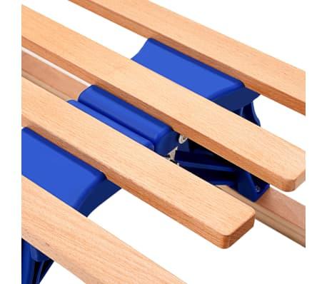 vidaXL Klappschlitten Holz 110 cm[6/7]