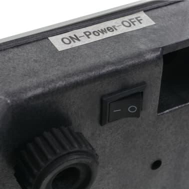 vidaXL Bilancia Digitale 30 kg con Batteria Ricaricabile[11/12]