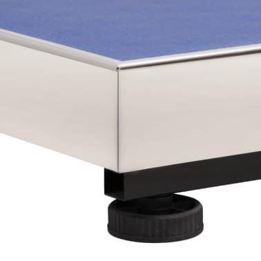 vidaXL Cyfrowa waga platformowa do 300 kg, akumulatorowa[8/10]