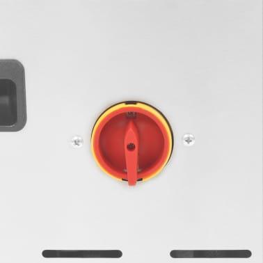 vidaXL Vakuuminio pakavimo aparatas, nerūdijantis plienas, 400W[5/8]