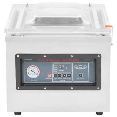 vidaXL Professionell vakuumförpackare 750 W rostfritt stål[2/8]