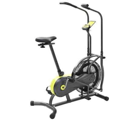 vidaXL Bicicletă de exerciții fizice, 40 cm