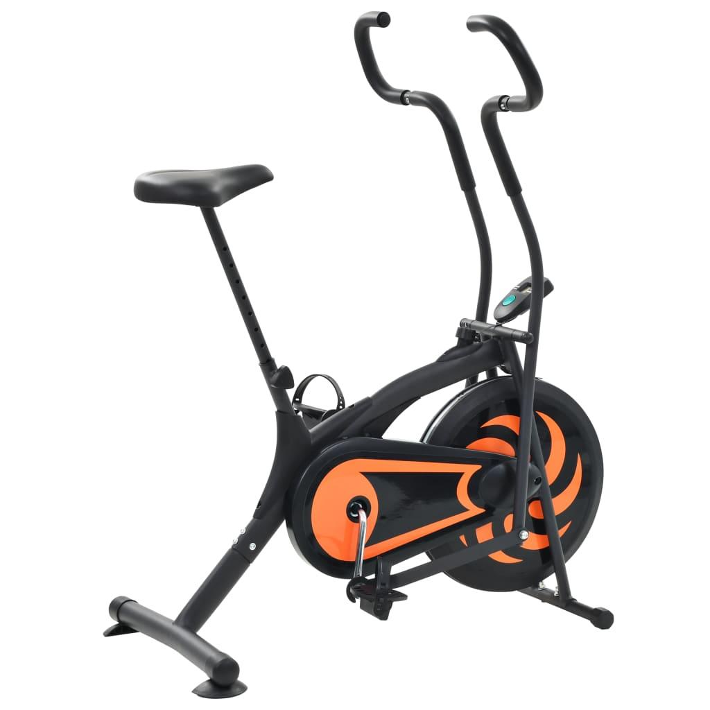 vidaXL Airbike 46 cm kopen doe je hier met voordeel Hometrainers