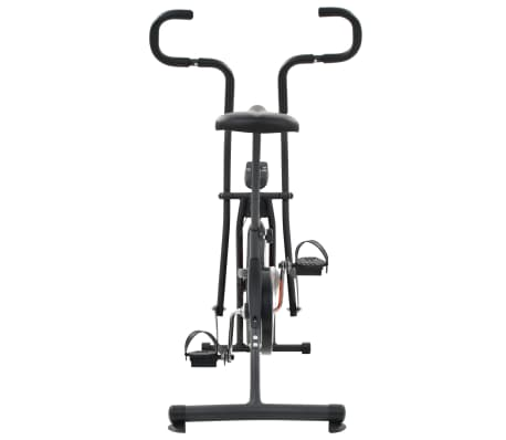 vidaXL Exercise Air Bike 46 cm[5/9]