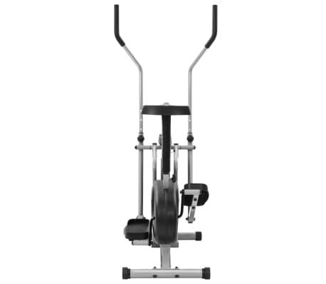 vidaXL Orbitrac elliptiline trenažöör 2-in-1 50 cm[4/10]