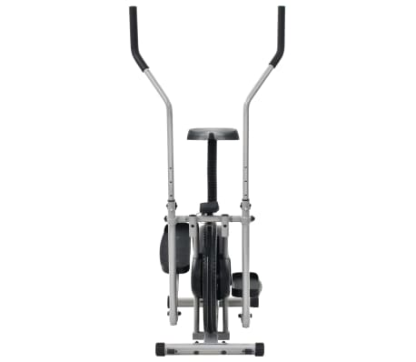 vidaXL Orbitrac Elliptical Trainer 2-in-1 Belt Resistance 50 cm[5/10]