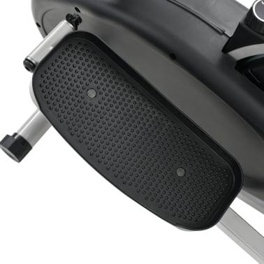vidaXL Orbitrac Elliptical Trainer 2-in-1 Belt Resistance 50 cm[9/10]