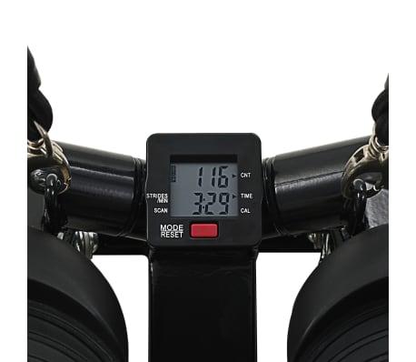 vidaXL Stepper oscillant avec poteaux et cordes de résistance[6/11]