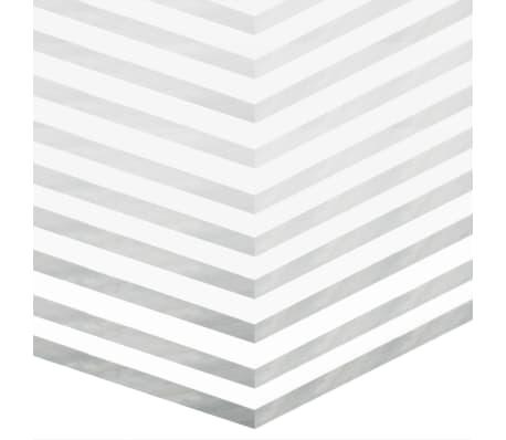 vidaXL Láminas de vidrio acrílico 10 unidades 40x60 cm 2 mm[2/6]