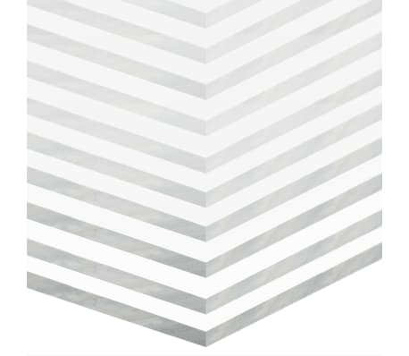 vidaXL Prozorne plošče iz akrilnega stekla 10 kosov 40x60 cm 4 mm[2/6]