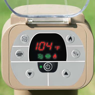 Intex Spa gonflable avec massage à bulles PureSpa 216 x 71 cm 28408NL[10/13]