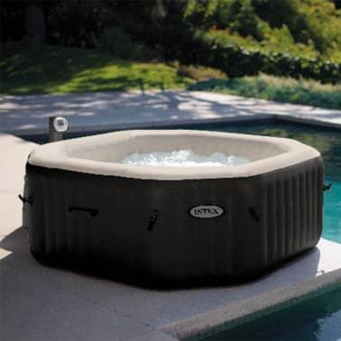Intex PureSpa Vířivka Deluxe Jet & Bubble 201 x 71 cm 28454NL[6/15]