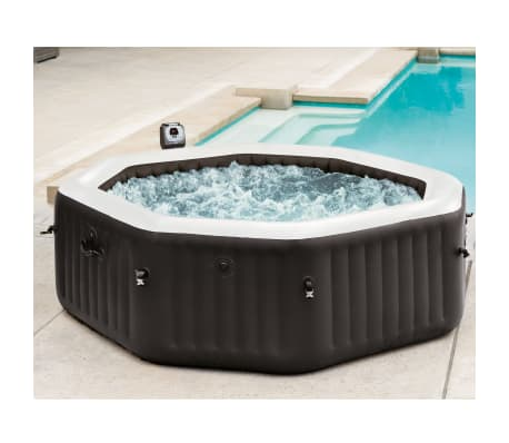 Intex Spa PureSpa Jet & Bubble Deluxe 218 x 71 cm 28456NL[3/16]