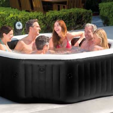 Intex Spa PureSpa Jet & Bubble Deluxe 218 x 71 cm 28456NL[13/16]