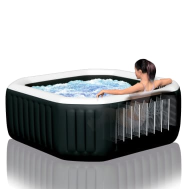 Intex Spa PureSpa Jet & Bubble Deluxe 218 x 71 cm 28456NL[11/16]
