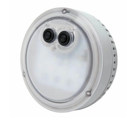 Intex LED-verlichting voor bubbelbad meerkleurig 28503