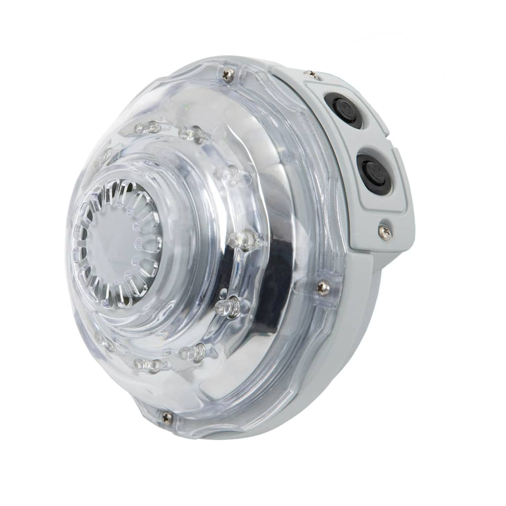 Intex Vícebarevné LED světlo do tryskové a bublinkové vířivky 28504