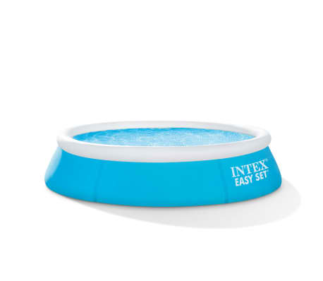 Intex Piscine Easy Set 183 x 51 cm 28101NP